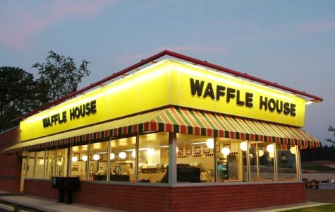 Why I'll never go to Waffle House again