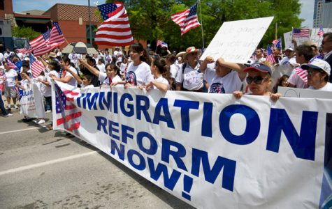 Hornets express mixed feelings regarding the immigration issue