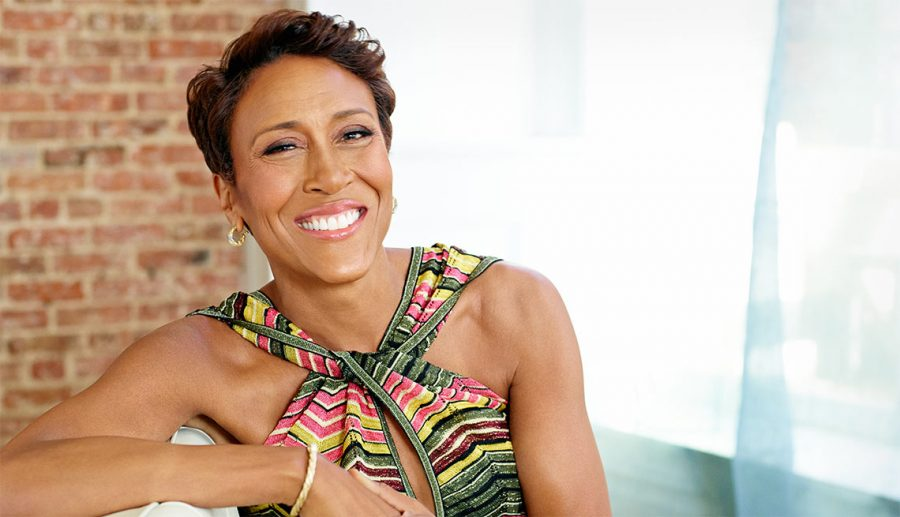 Robin+Roberts+has+an+important+message+for+African-American+women