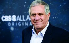 CBS President Les Moonves resigns amid sexual harassment allegations