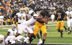 Hornets shut out, Grambling wins