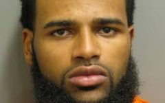 Prattville man charged in robbery on the campus