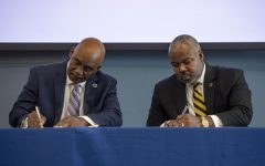 ASU and Trenholm transfer agreement furthers Trenholm student's' education