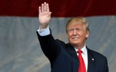Donald Trump Cleared Of Collusion With Russia In Mueller Probe