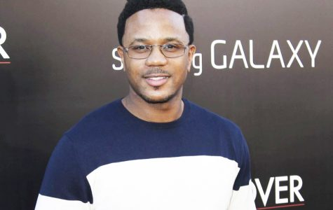 Actor Hosea Chanchez alleges abuse by college ex-official