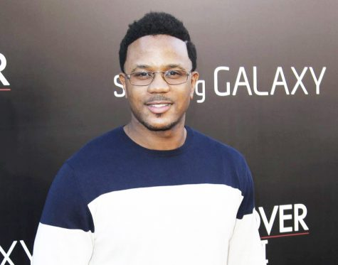 "FILE - This May 20, 2013 file photo shows actor Hosea Chanchez at the LA Premiere of ""The Hangover: Part III"" in Los Angeles. Chanchez says a friend's father sexually assaulted him in Alabama when he was 14 years old. Chanchez, who starred in BET's long-running series ""The Game,"" identifies his abuser as a college administrator who later worked at a state university in Pennsylvania and faced highly publicized accusations that he harassed and molested several male students. (Photo by Matt Sayles/Invision/AP, File)"