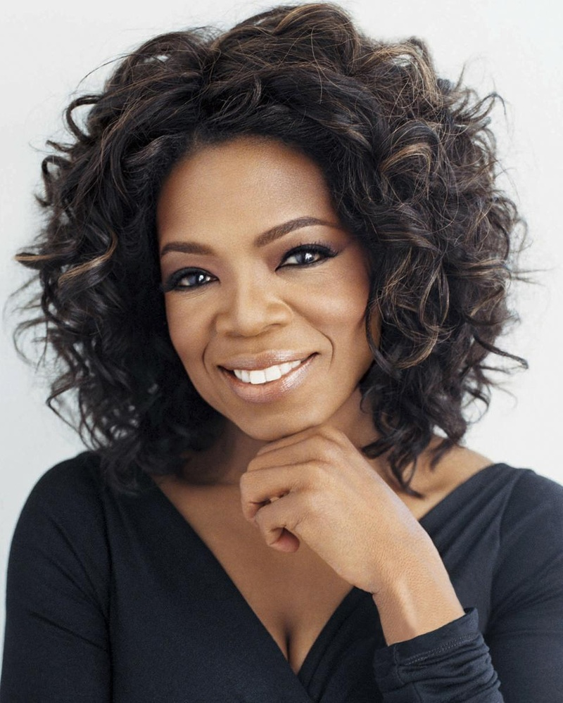 Winfrey gives another multi-million dollar donation to Morehouse