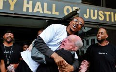 Wrongfully convicted man who spent 27 years in prison wins $27 million lawsuit