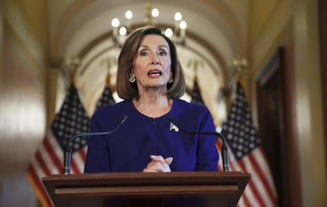 Pelosi:  'No one is above the law'