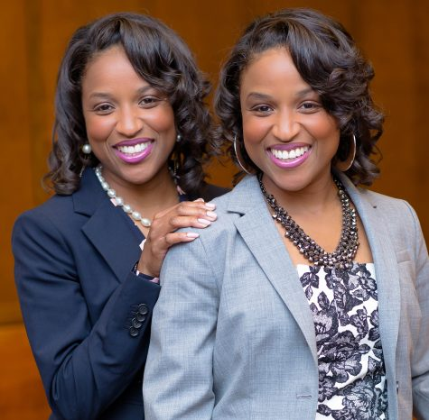 Twin Judges Keynote ASU Business College's First Distinguished Alumni Lecture Series