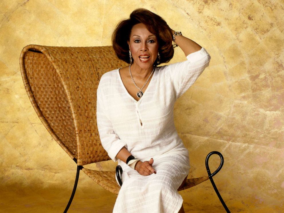"""Diahann Carroll, the Oscar-nominated actress and singer who won critical acclaim as the first black woman to star in a non-servant role in a TV series as """"Julia,"""" has died. She was 84."""