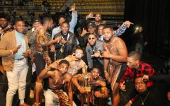 NPHC Step Show features repeat champions
