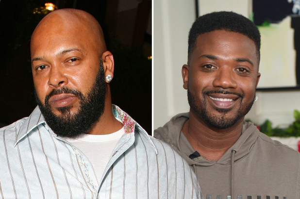 Ray J In 'Secret Talks' With Trump Administration Over Pardoning Of Suge Knight