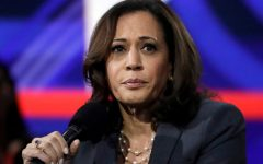 Kamala Harris ends bid for president: 'I can't tell you … that I have a path forward'