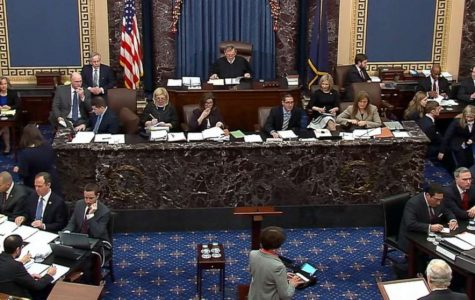 Senate rejects witnesses in Trump impeachment trial, ensuring acquittal