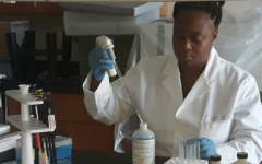 $75,000 Grant Awarded to Biology Graduate Student