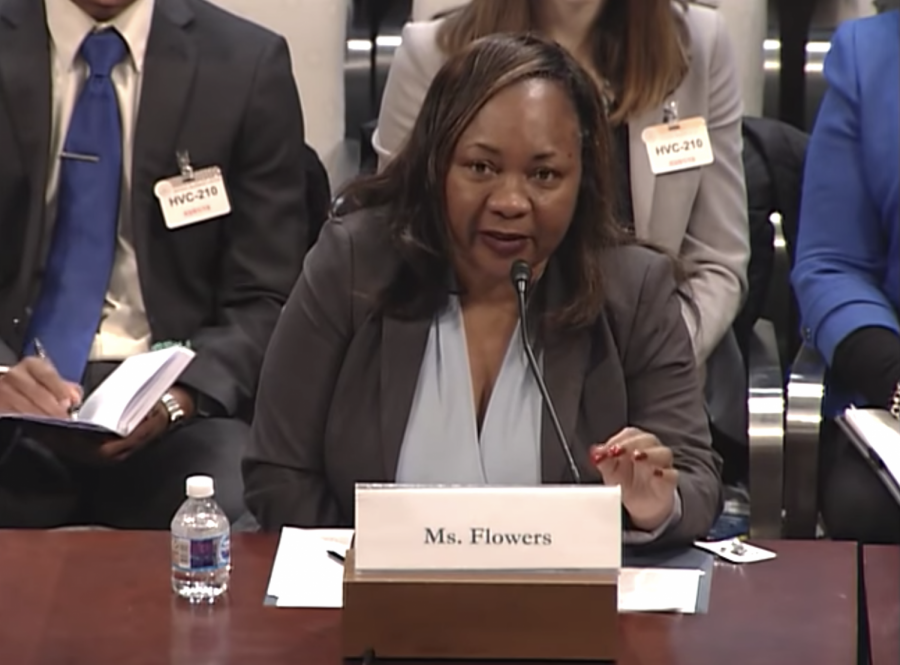 Coleman Flowers is one of six Black women and the sole Alabama native to be chosen this year (fellow winner N.K. Jemisin was born in Brooklyn but has ties to the state).