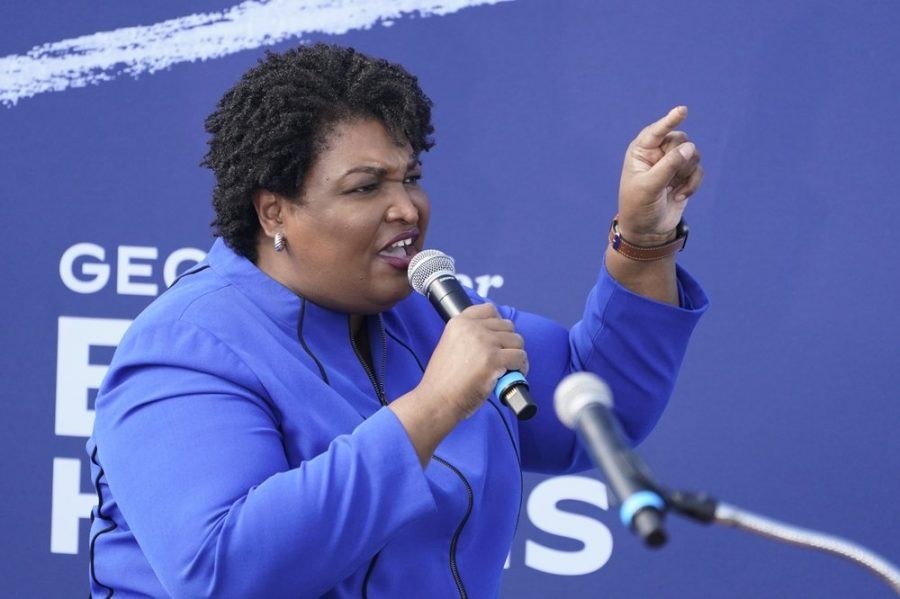 Stacey+Abrams+credited+for+boosting+Democrats+in+Georgia