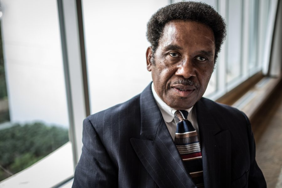 "Since returning to Montgomery, Dr. Bailey has been a consultant for the Center for Public Television at The University of Alabama, where he was a consultant for their productions on the Lincoln School of Marion and Reconstruction black officeholders. For the Division of Telecommunication and Educational Television at Auburn University, Bailey was an advisor for the Gees Bend story and the Horace King documentary. He was a consultant for the award-winning radio documentary, ""Remembering Slavery,"" produced by the Institute for Language and Culture at the University of Montevallo."