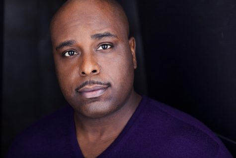 "Calloway just landed a new role in the BET Plus sitcom ""The Ms. Pat Show,"" starring stand-up comedian Patricia Williams. He plays the well-intentioned husband on the show."