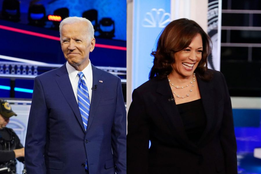 Who could have predicted a Biden-Harris ticket?