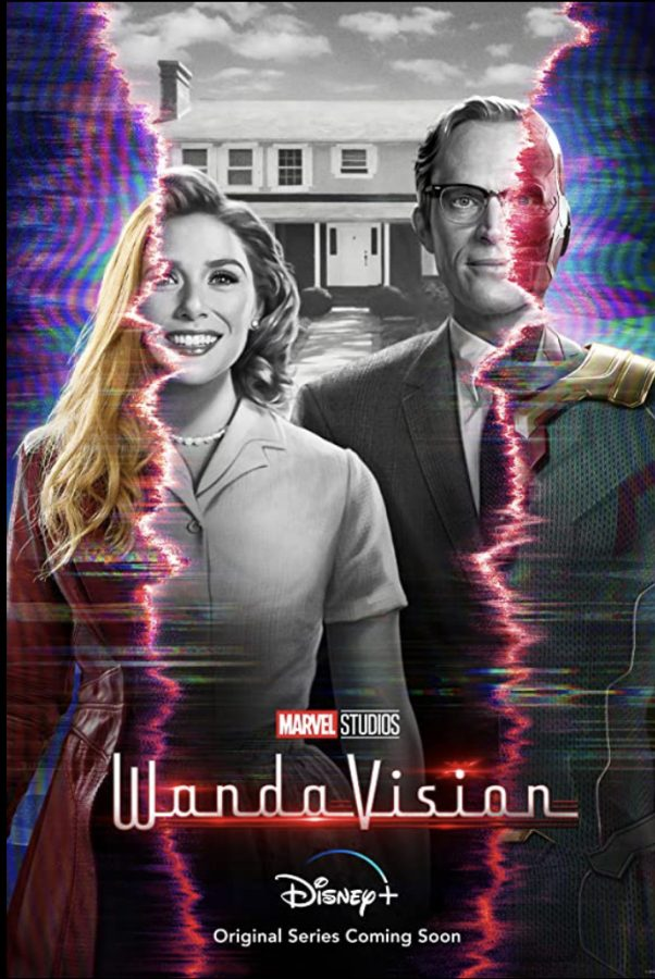 How+Bewitched%21+WandaVision+TV+Review