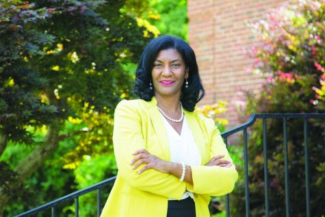 Dixon rises to the top as chief financial officer of Jefferson County Commission