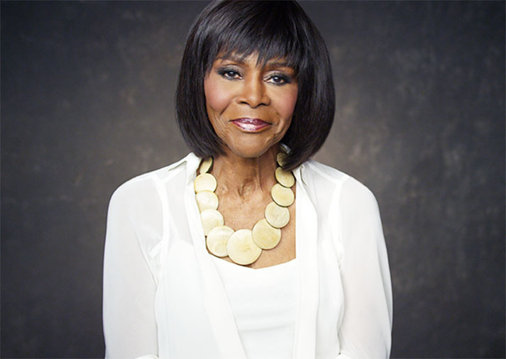 Cicely Tyson, Pioneering Hollywood Icon, Dies at 96