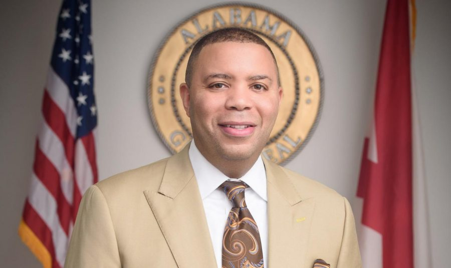 Alumnus Danny Darnell Carr is the District Attorney for the Birmingham Division of Jefferson County  since Nov. 27, 2018. Carr previously served as the county's interim district attorney in 2017 and had been a prosecutor in that office for the past 17 years. He is the first African-American District Attorney in the Birmingham division of the Jefferson County, Alabama District Attorney's office.