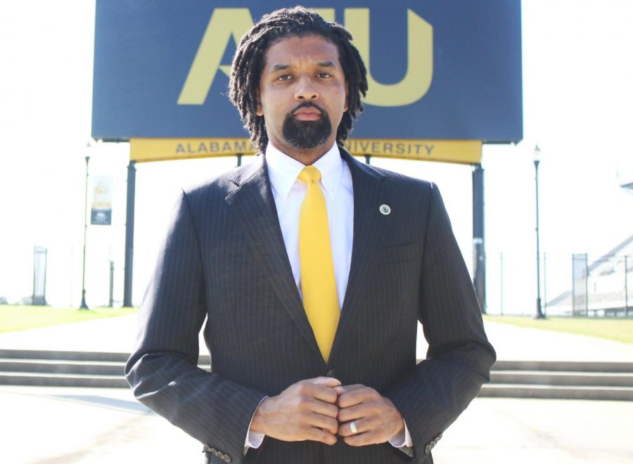 Rice named AVP of Student Affairs