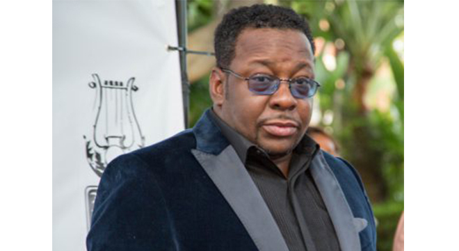 Bobby Brown To Receive Atlanta Proclamation For Building Domestic Violence Shelter In Daughter's Name