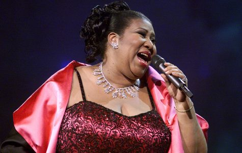 Aretha Franklin:  Soul, phenomenal passion, womanist, and activist