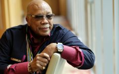 Quincy Jones at 85: 'I'm too old to be full of it'