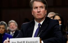 Will sexual assault charge against Kavanaugh help Democrats in the Midterms?