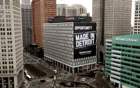 FBI ranks Detroit  second most violent big city in America