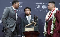 Tua Tagovailoa-Kyler Murray Showcase Proves Heisman Vote Should Be Post-Bowls