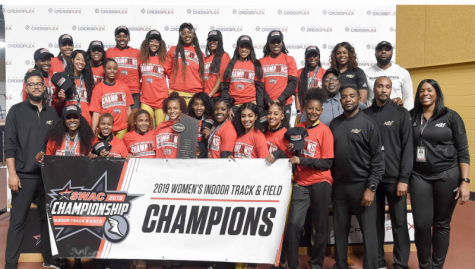 Hornets, Lady Hornets win SWAC championship