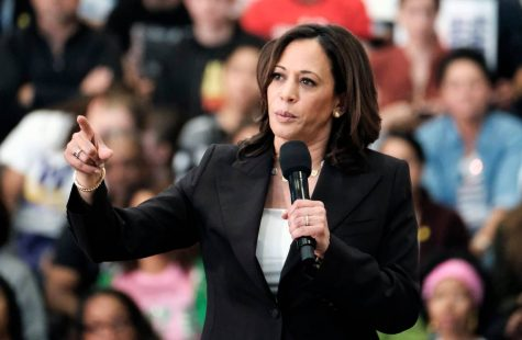 Race, healthcare, and everything wrong with Kamala Harris' campaign for president