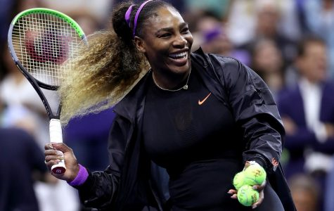 Serena Williams Beats Maria Sharapova For The 20th Time At U.S. Open