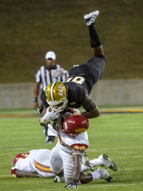 Labor Day Classic: Alabama State lights up scoreboard, beats rival Tuskegee