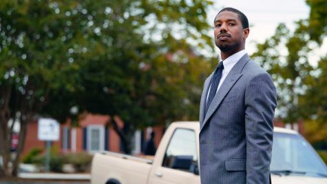 'Just Mercy' brings  Criminal Justice Reform  to the Big Screen