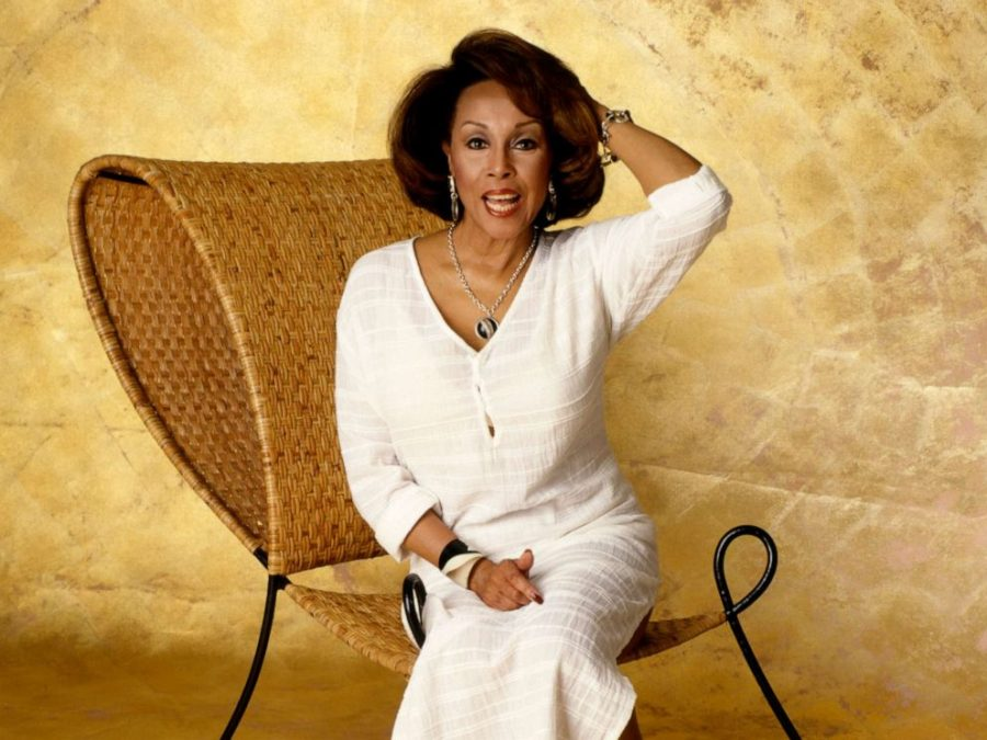 "Diahann Carroll, the Oscar-nominated actress and singer who won critical acclaim as the first black woman to star in a non-servant role in a TV series as ""Julia,"" has died. She was 84."