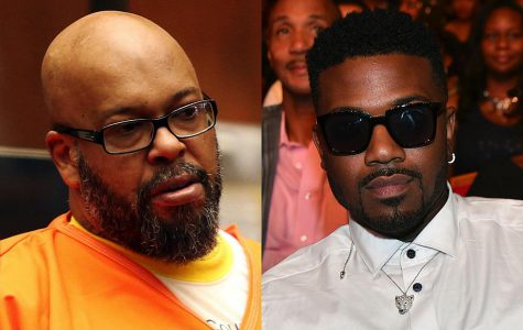Ray J Buys Life Rights From Suge Knight for Possible Documentary, New Death Row Music & More