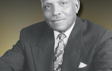 Ninth President of Alabama State University laid to rest