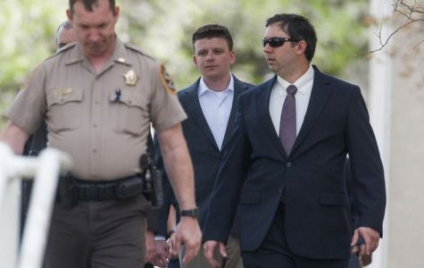 Montgomery police officer found guilty of manslaughter
