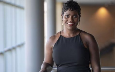 Annette B. Quarles to deliver Fall Commencement Addresses