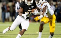 Hornets fall to Prairie View Panthers