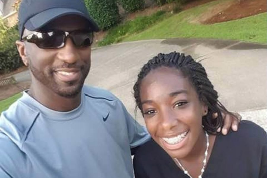 Rickey Smiley's daughter shot multiple times in Houston