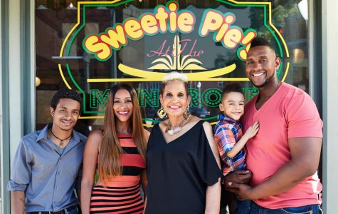 Murder-for-hire charges against son of Sweetie Pie's owner are latest chapter in a troubled life