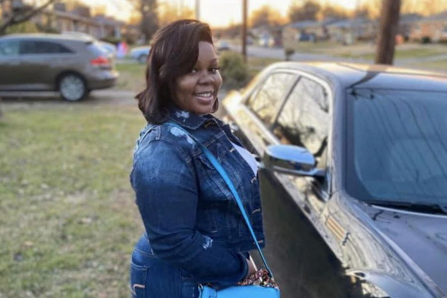 Breonna Taylor's life was worth more than $12 million